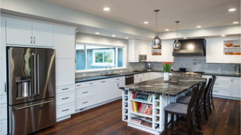 Highlight-Video von Modern Mountain Cabinetry