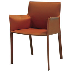 Contemporary Armchairs And Accent Chairs by Mobital USA Inc.