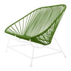 InLove Seat, Cactus on White