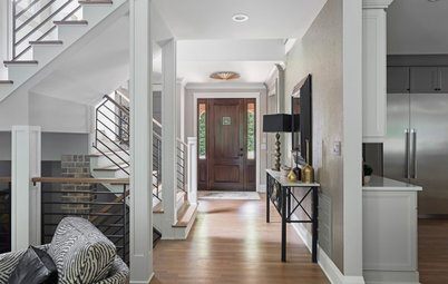 Pro Tips for Choosing the Perfect Hallway Flooring