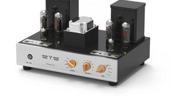 Amplificateur à tubes Promesse 34