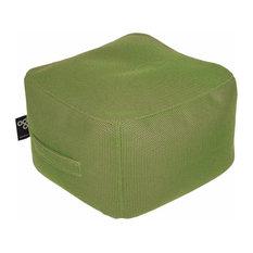 Puf Pool Seat, Green