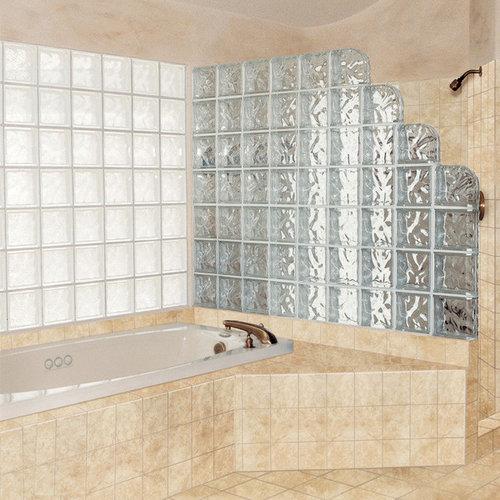 Bathroom Tub Surround Tile Ideas: Dal-Tile Portfolio