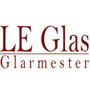 LE Glass billede