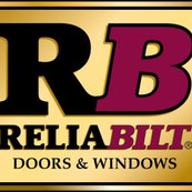 Reliabilt Decorative Glass Doors by ABS at Lowe's