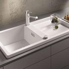 designer sinks kitchens