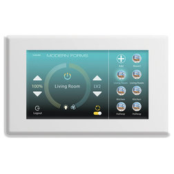 Contemporary Timers And Lighting Controls by Modern Forms
