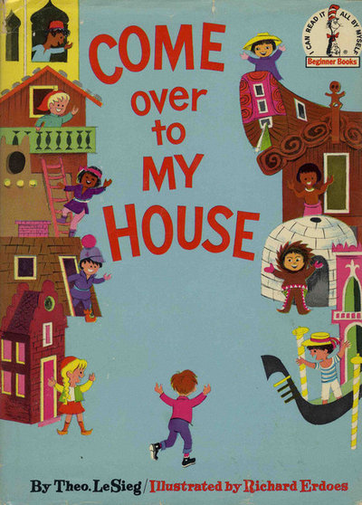 11 Great Children S Books About Home And 2 Honorable
