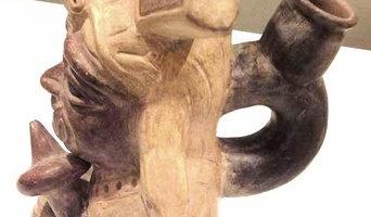 Repair Broken China, Figurine, Pottery or Ceramic