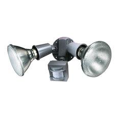 Motion Sensing Security Light