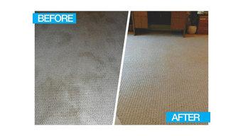 De Lacy Carpet Cleaning