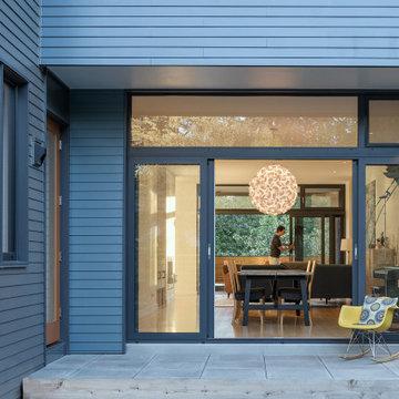 Portland Contemporary Home