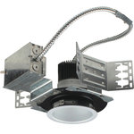 Cost Less Lighting - LED Architectural Down Light And Trim Combo - Energy Star Qualified Title  sc 1 st  Houzz & Cost Less Lighting   Houzz azcodes.com