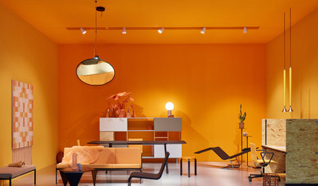 8 Trends to Embrace from the Milan Furniture Fair