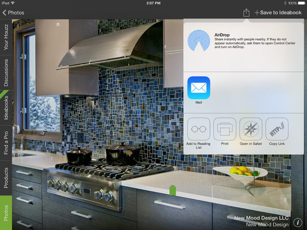 Inside Houzz: Take Houzz Anywhere With the New Mobile App