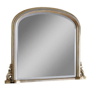 Ryan Wall Mirror, 122x81 cm