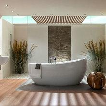 Salles de bains et salle d'eau