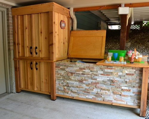 Exterior Furniture - Products