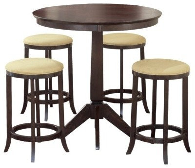 Transitional Indoor Pub And Bistro Sets By Target
