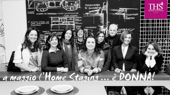 corso PROFESSIONALE di HOME STAGING