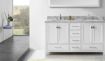 Up to 50% Off Presidents Day Bestsellers: Vanities