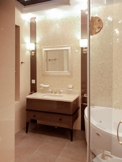 Salles de bains et wc victoriens avec des portes de for Porte de placard salle de bain