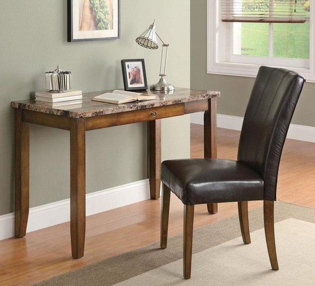 Transitional Desks And Hutches by Modern Furniture Warehouse