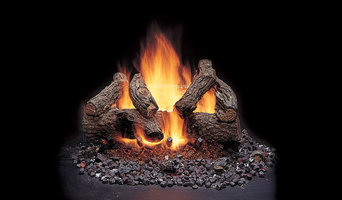 Fireplace Log Sets