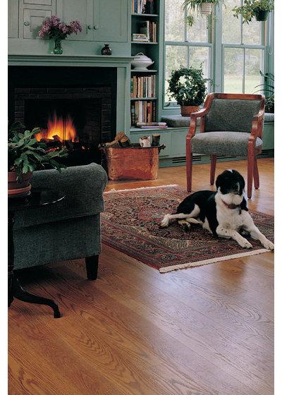 Traditional Flooring Traditional Floors