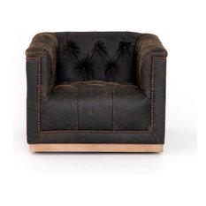 Kensington Maxx Swivel Chair