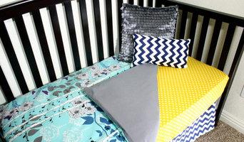 Duvet Cover for Crib Bedding