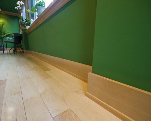 Shoe Molding Houzz