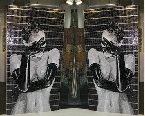Fliesenausstellung Berlin fliesenausstellung berlin im stilwerk