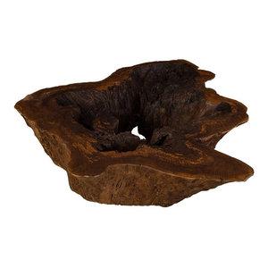 64  Coffee Table Mai Theng Burled Wood Free Form Beautiful Grain 978  World Bazaar Exotics