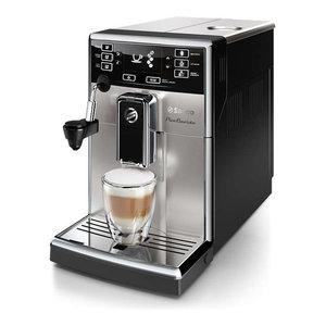 Saeco PicoBarista Super-Automatic Espresso Machine with Automatic Milk Frother