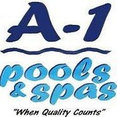 A-1 Pools & Spas's profile photo