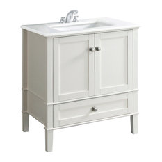 2Door Bathroom Vanities Houzz