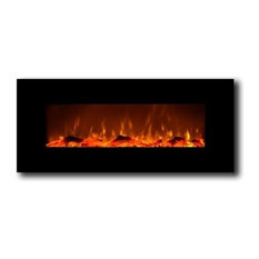 Costco Fire Features Fireplaces Houzz - Costco electric fireplace