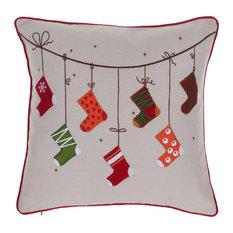 Christmas Stocking Pillow