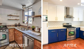 Kitchen Remodel in Tempe