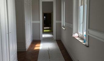 renovation d'un appartement