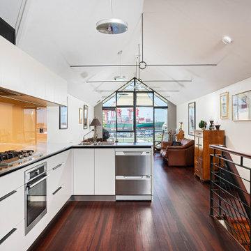 Fremantle Home