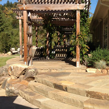 PA Outdoor Living Rooms