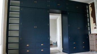 Built in Wardrobe, Arbor Furniture