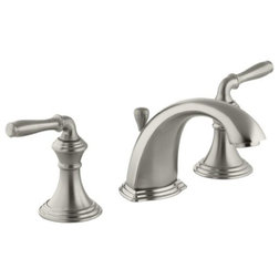 Traditional Bathroom Sink Faucets by The Stock Market