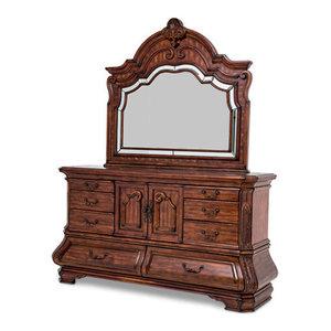 Victorian Medicine Cabinet Traditional Bedroom