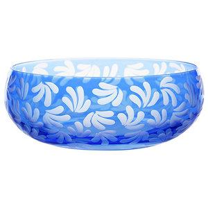 Dew Salad Bowl