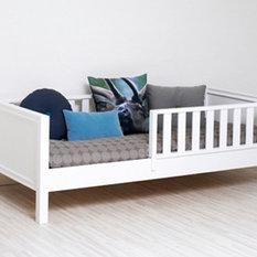 skandinavische kinderbetten f r kinder t r ume. Black Bedroom Furniture Sets. Home Design Ideas