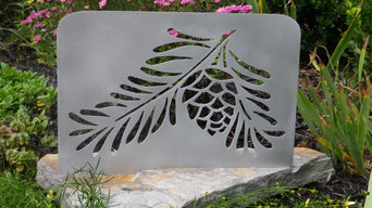 Landscape Metal Panels