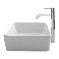 Modern Bathroom Sinks Houzz